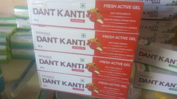 Dant Kanthi Toothpaste