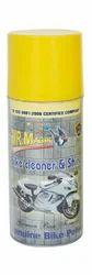 Bike shiner Spray