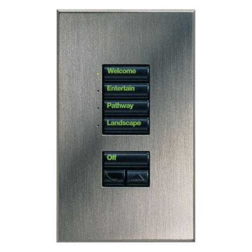 Lutron Homeworks QS Dynamic Lighting Automation Switch - Astute ...