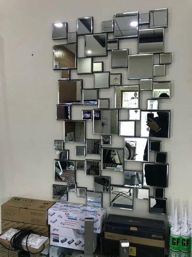 Mirror Frames / Wall arts - designer mirror frame ...