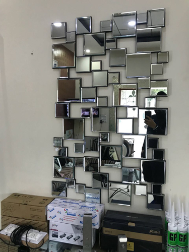 Mirror Frames / Wall arts