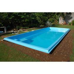 FRP Water Body