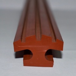 Silicone T Section