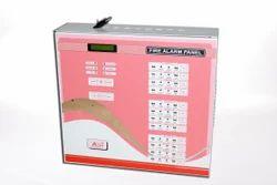 Palex 12 Zone Fire Alarm Panel