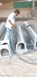 Zinc Spray Galvanizing Services