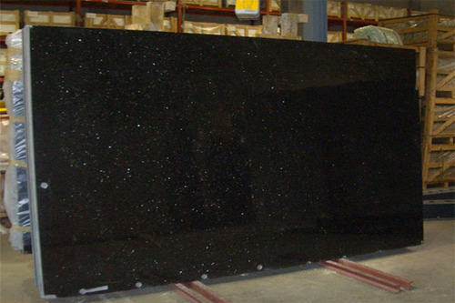 Granite Black Galaxy Granite Retailer From Rudrapur