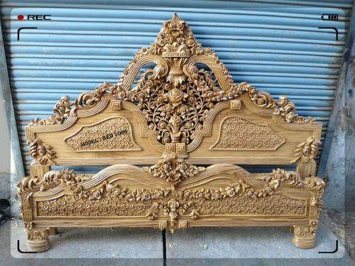 Manufacturer Of Full Carving Bed Amp Wooden Diwan By Gama