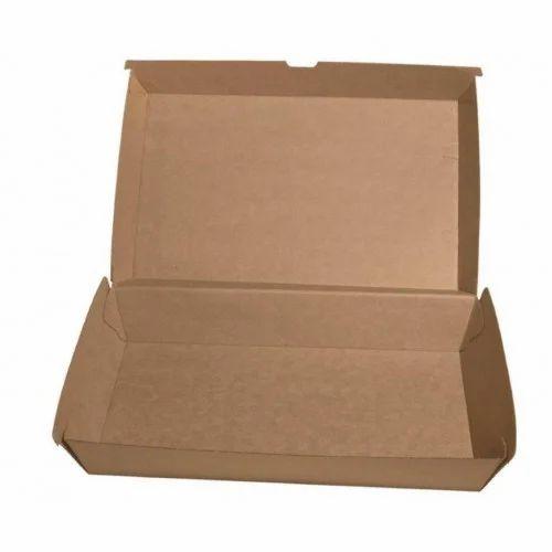 Paper Food Packaging Box