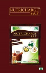 Nutricharge Slim&fat And Free Saker