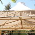 Food Court - Tensile Structures