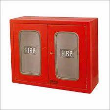 FRP Hose Boxes