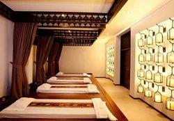Superb Spa Interior Design, Interior Design In Film City Road, Mumbai, Intera  Design Studio | ID: 13331112173 Design Inspirations