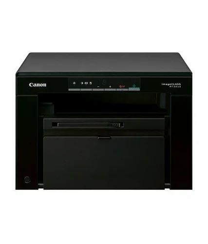 Canon Image Class MF3010 MFC Printer
