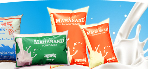 milk packaging pouch at rs 138 kilogram s milk pouch id