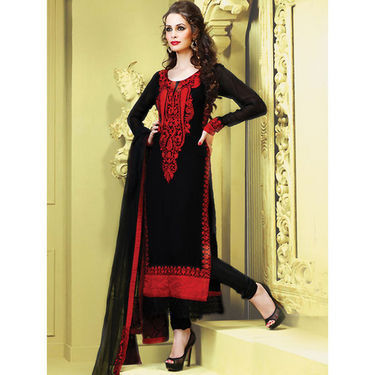 d3583bd64 XL Embroidered Pakistani Suit