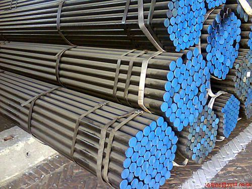 Corten Steel Tube A423