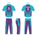 New Design Sublimation Jersey
