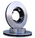 Tata Ace Brake Disc