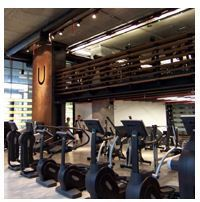Health And Wellness Fitness Club