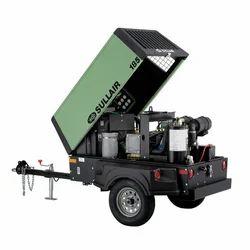Compressor Portable 24L BASIC 250-24W OF, Warranty: 6 Months, Rs