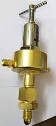 Heavy Duty Regulator