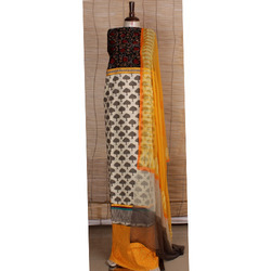 Bagru Prints Suits