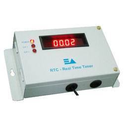 Real Time Digital Timer