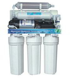 OWN Brand Standard Wall Mount Water Purification Systems