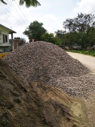 Construction Building Material