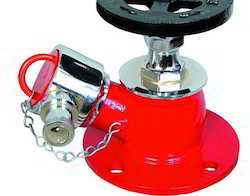 Hydrant Valve Stainless Steel Commercial