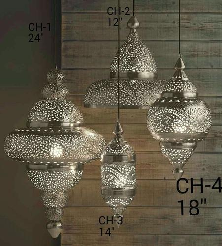 Moroccan Lamp At Rs 3500 Piece S