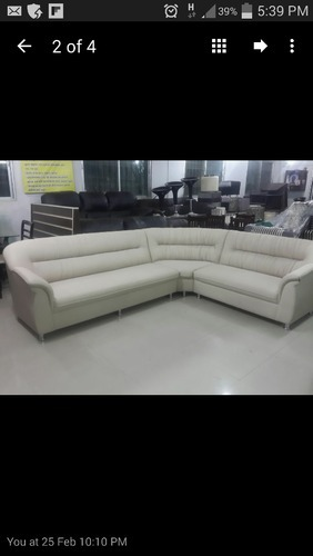 Sofa Set Corner Sofa Set Manufacturer From Pune