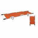 2 Fold Aluminium Foldable Stretcher