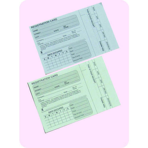 Hotel registration form card commercial packing services hotel registration form card thecheapjerseys Gallery
