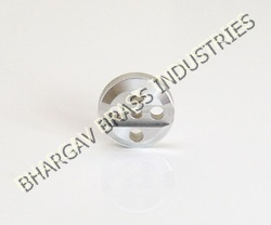 Aluminum Components