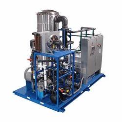 Zero Wastewater Discharge Sustem