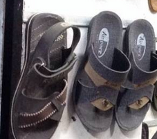 men sandals in solapur पुरुषों की सैंडल सोलापुर