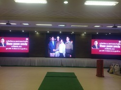 Led Screen On Hire