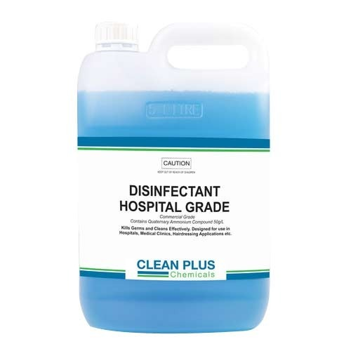 Hospital Disinfectants - Suction Unit Disinfectant Wholesale Trader
