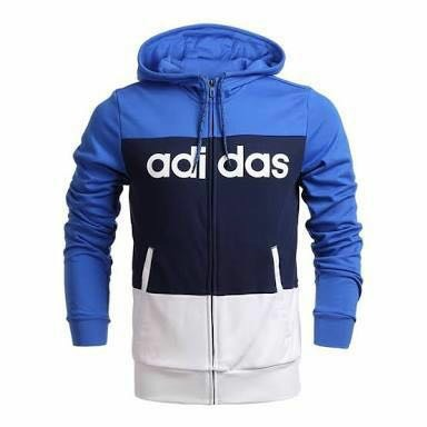 Men Cotton Winter Jacket