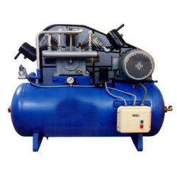 500 cfm Electric 5 HP Air Compressor for Industrial