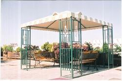 FRP Canopy with Stand