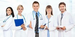 Abroad MBBS Course Services