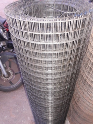 Wire Mesh Grill