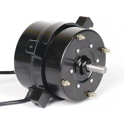 Single Phase ISI Electric Cooler Motor, Speed: 1400 RPM
