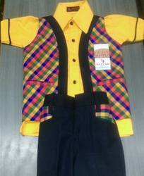 Colour Charming Kids Uniforms For Branded Schools