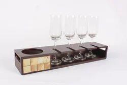 Handicraft Glass (Raise A Toast)