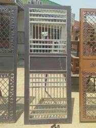 Iron Gate In Noida लोहे का गेट नोएडा Uttar Pradesh