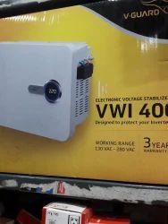 Vwi 400 Voltage Stabilizers