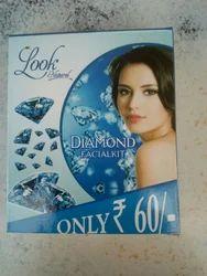 Dimond Facial Kit